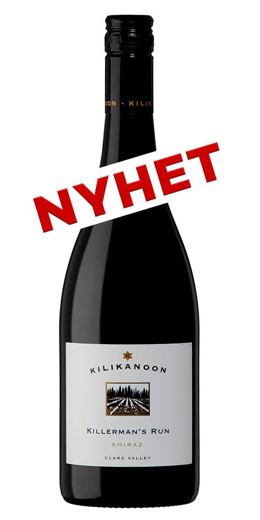 2012-Kilikanoon-Killermans-Run-Shiraz-NYHET